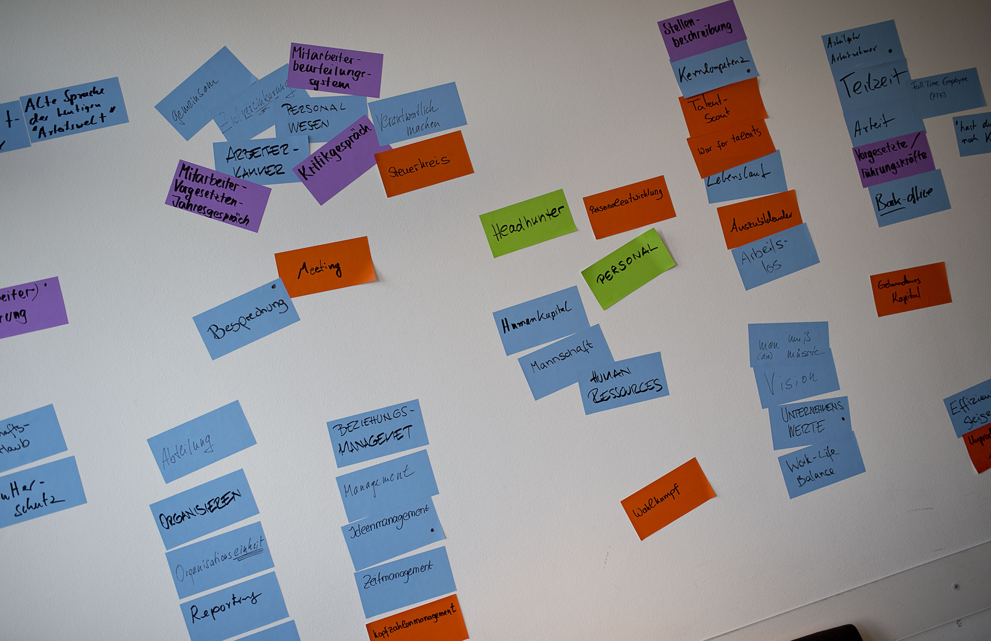 Alternatives To Post Its The Mobile Presenter